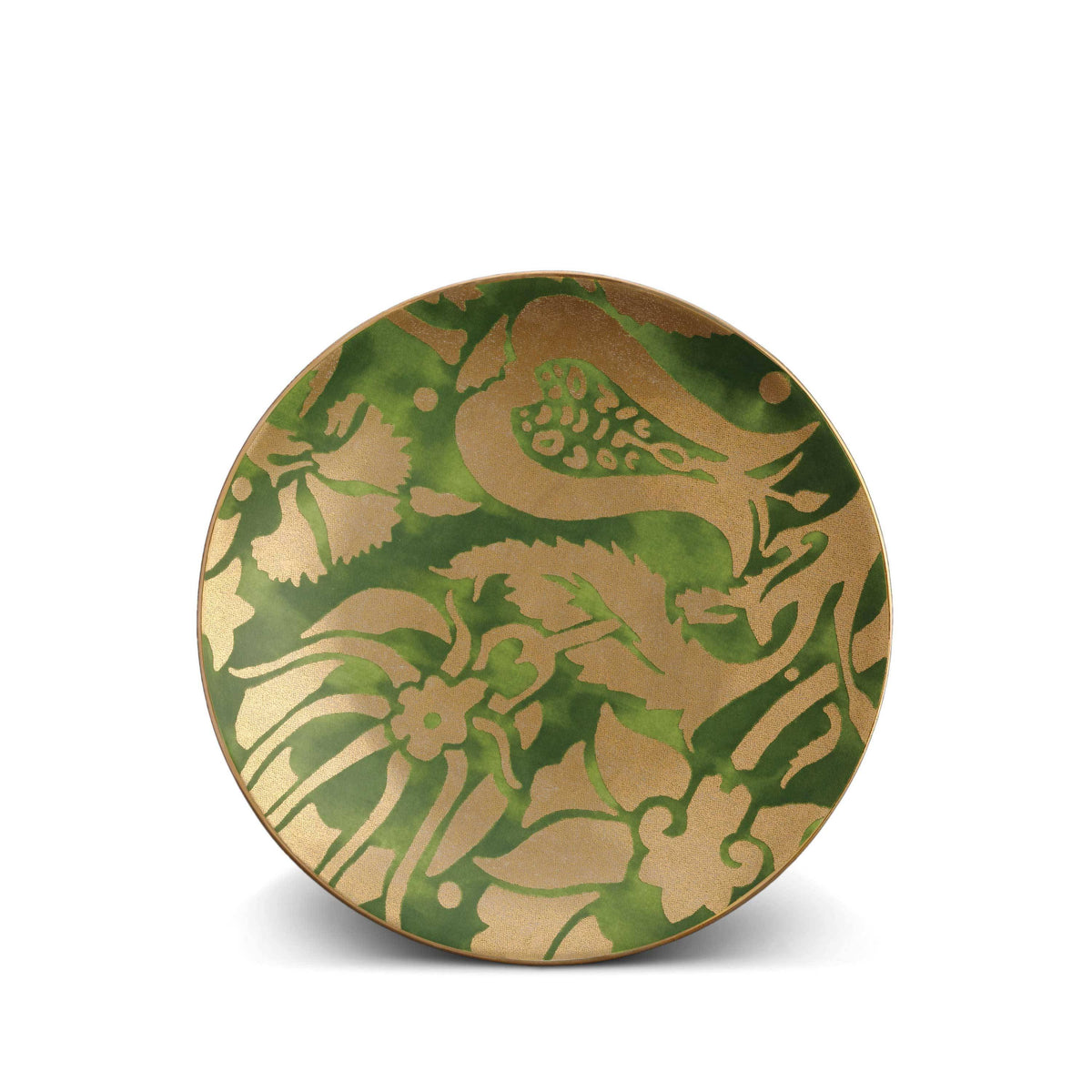 Fortuny Melagrana Dessert Plates, Set of 4