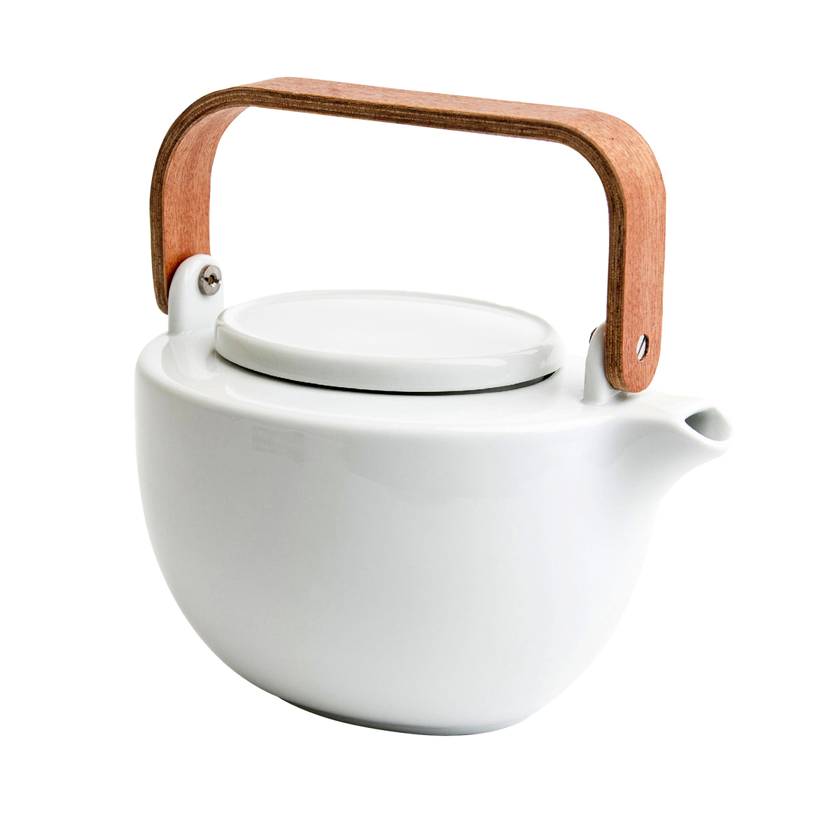 Small Chava Tea Pot