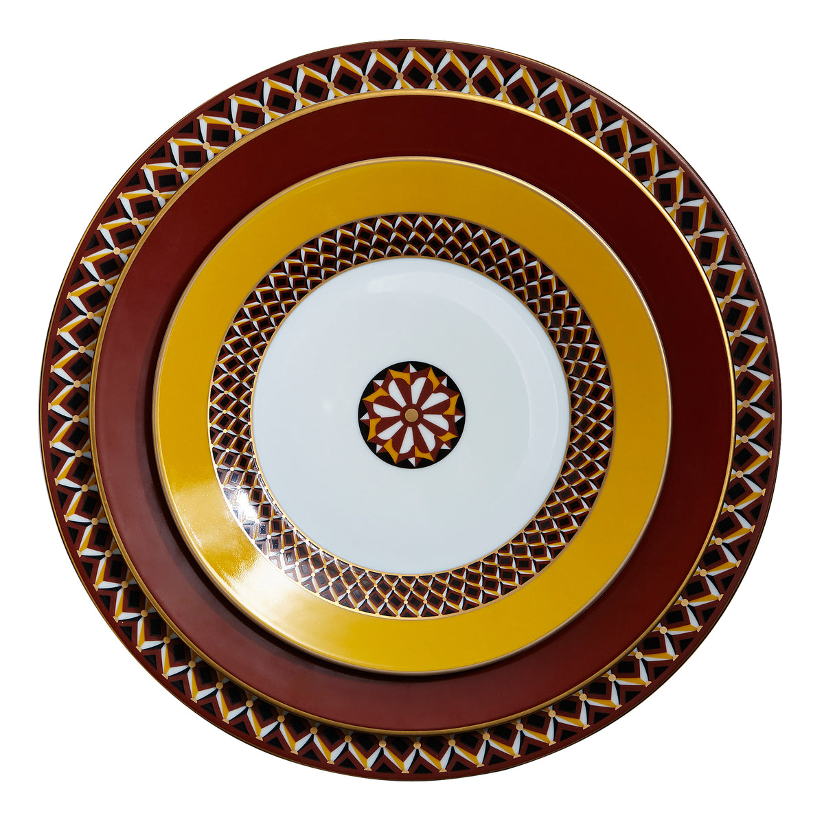 San Marco Charger Plate 12.6""
