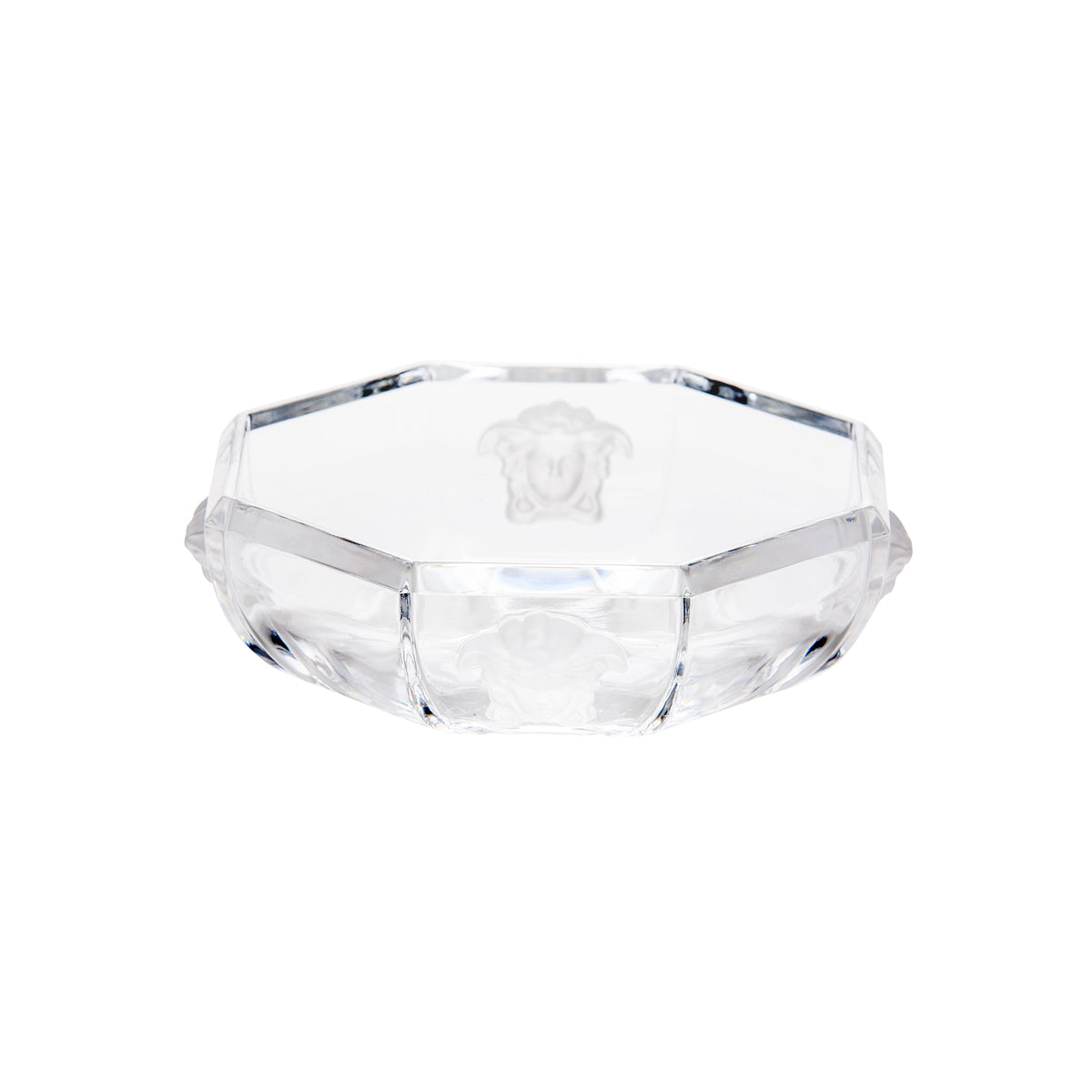 Treasury Crystal Candy Dish