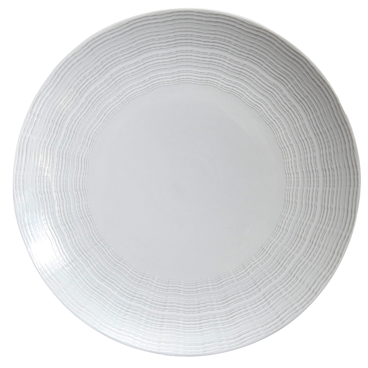 Mar Porcelain Charger Plate