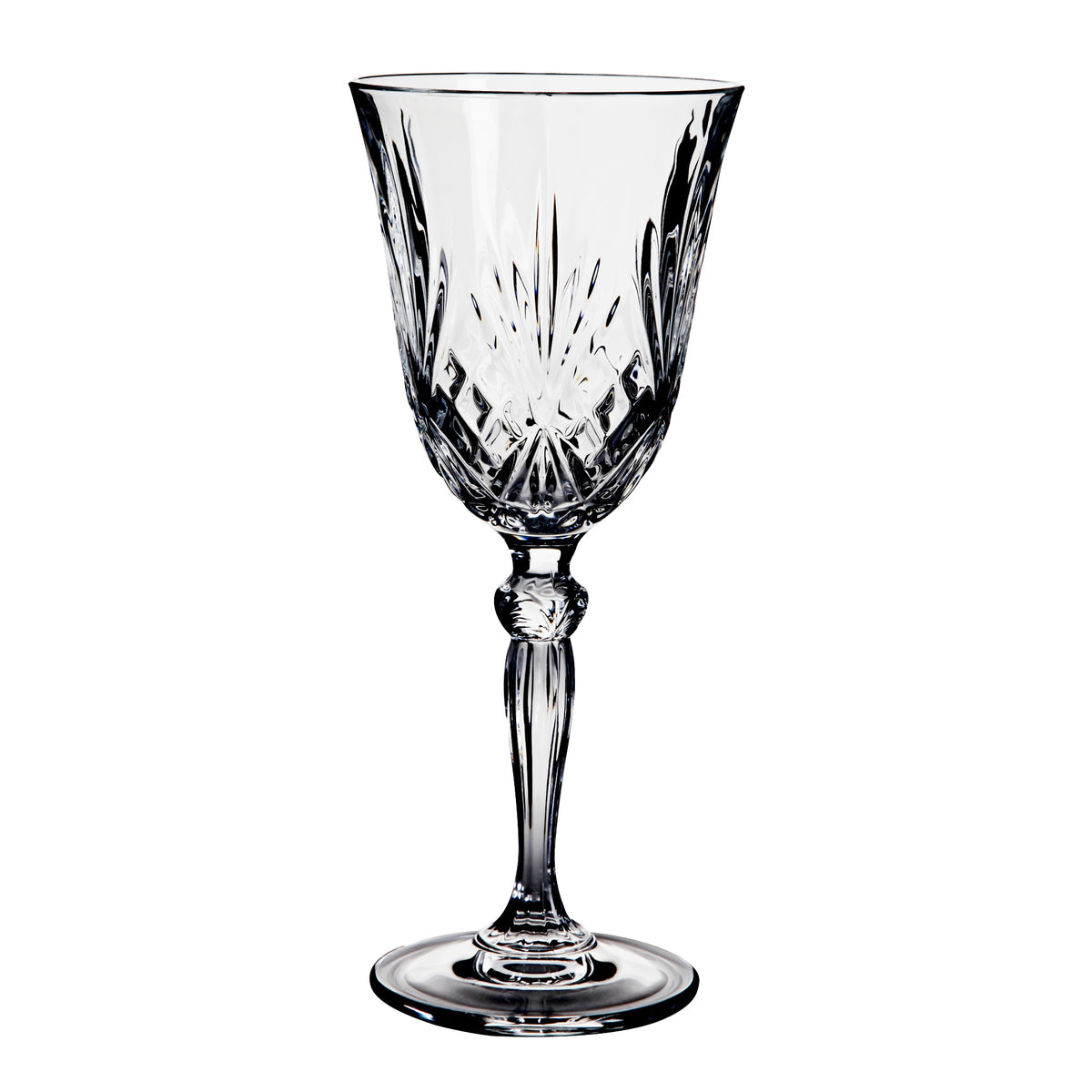 Capri Wine Glass
