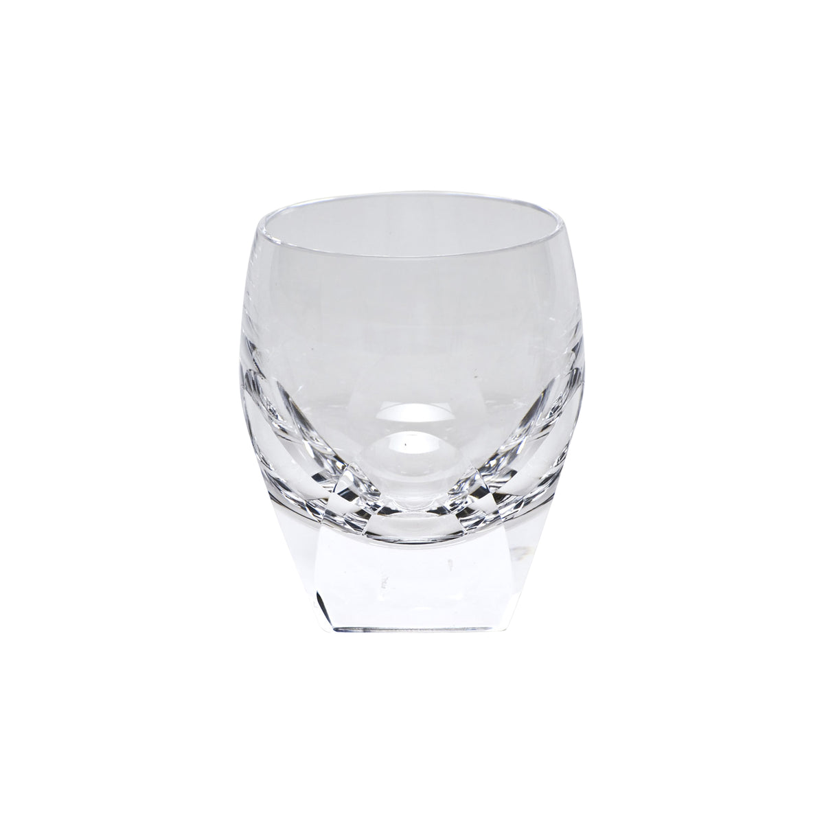 Clear Bar Shot Glass