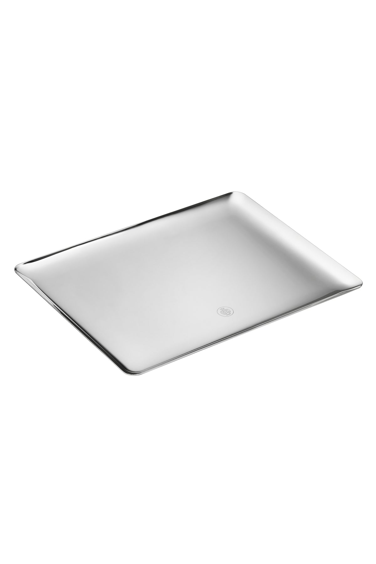Silvertime Rectangular Tray