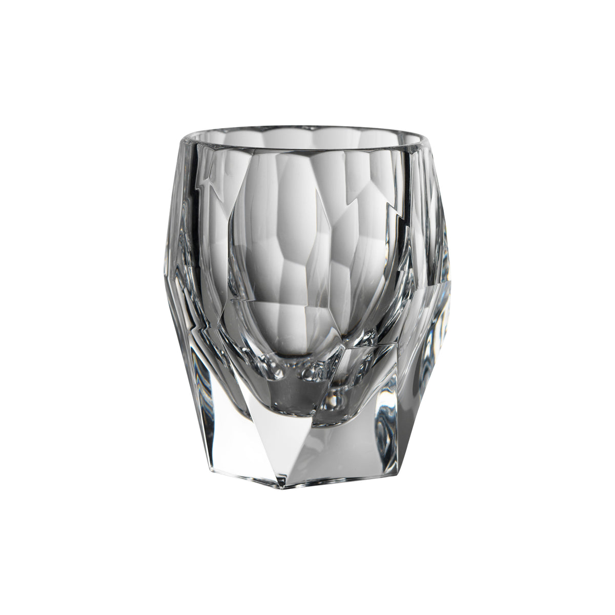 Acrylic Clear Large Milly Tumbler