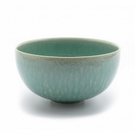 Tourron Jade Medium Serving Bowl