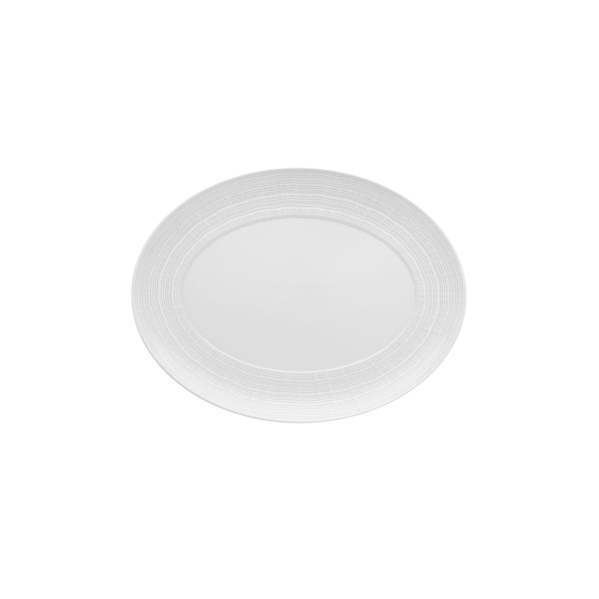 Mar Small Oval Platter