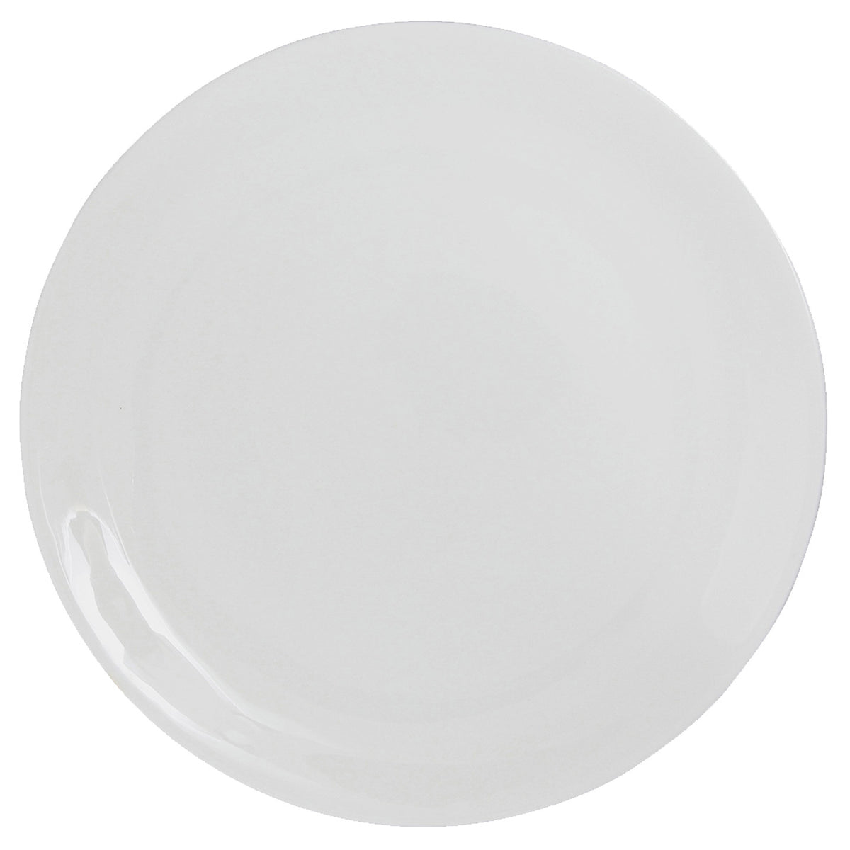 A Table Charger Plate