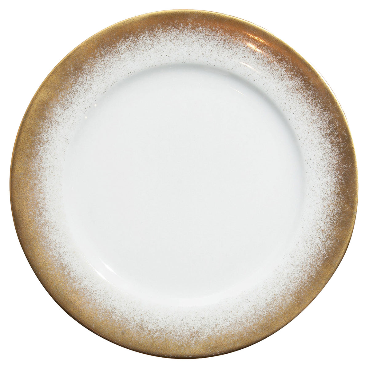 Feux D'Or Charger Plate