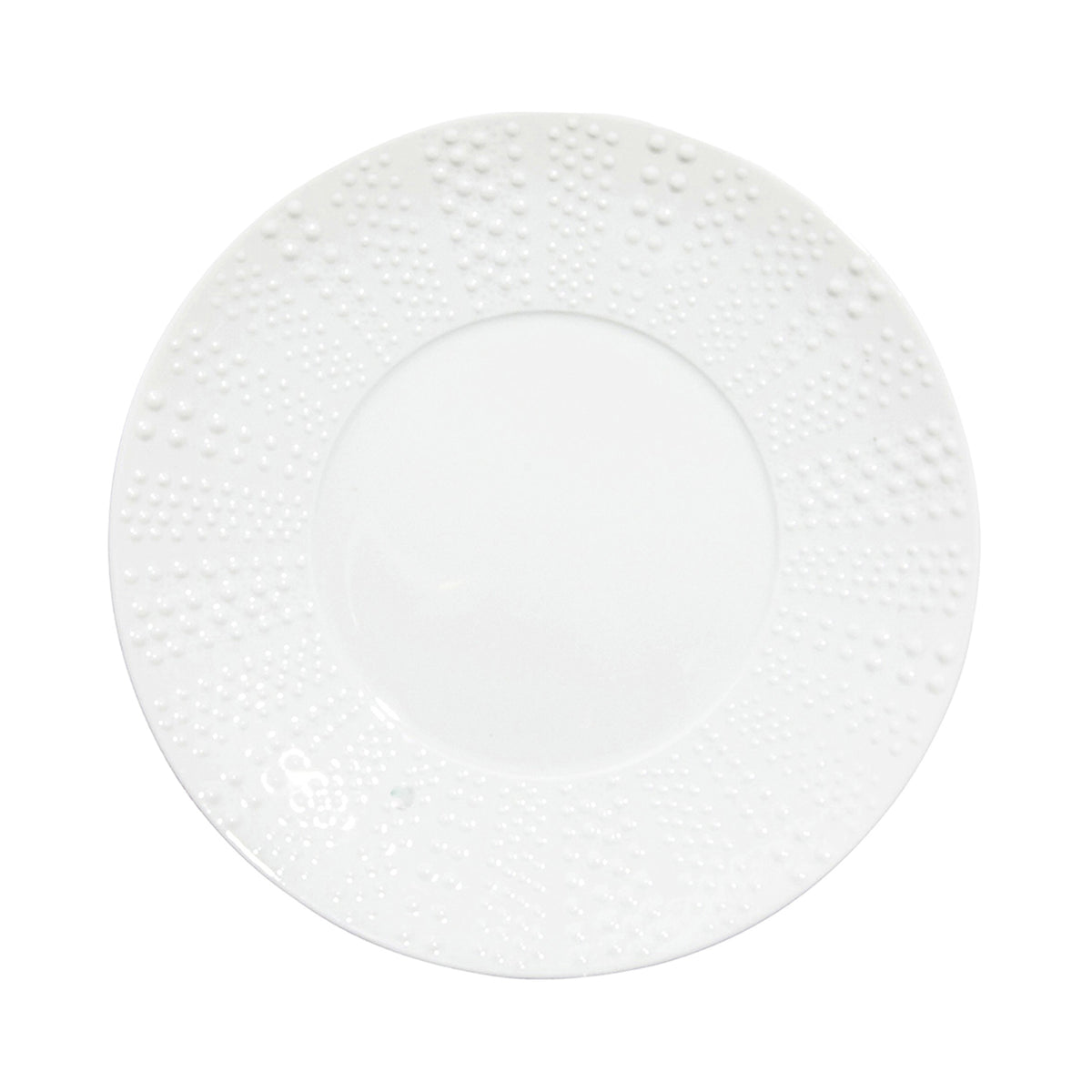 Sania Porcelain Dinner Plate