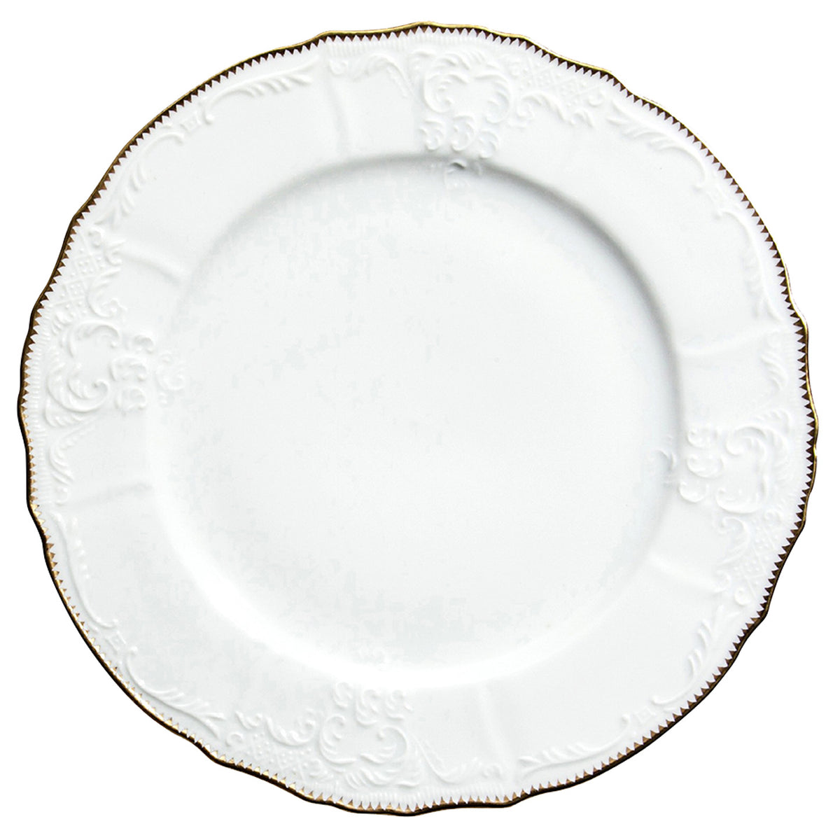 Simply Anna Charger Plate