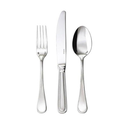 Perles Stainless 5pcs Place Setting