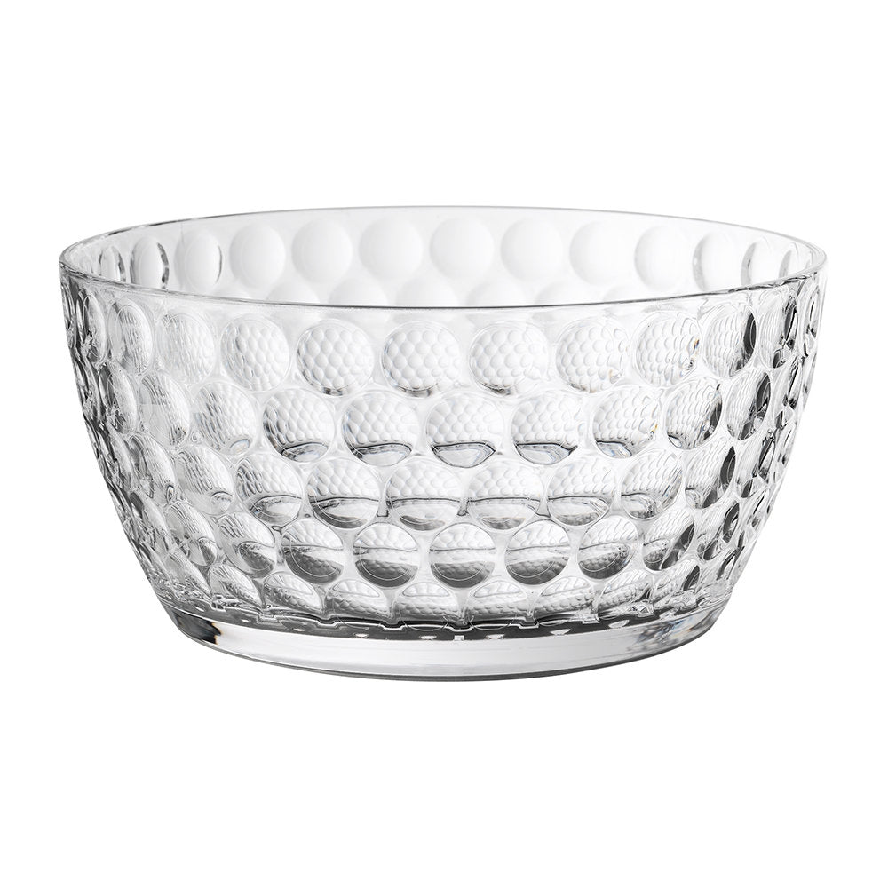 Lente Clear Salad Bowl