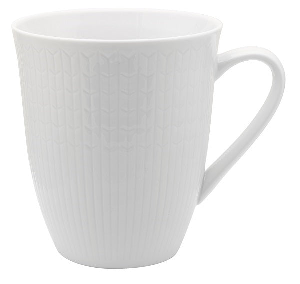 Swedish Grace Large Mug Snow
