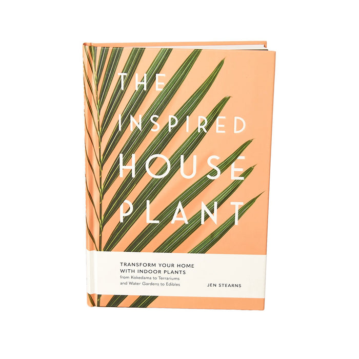 Book - The Inspired House Plant
