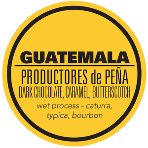 Load image into Gallery viewer, Guatemala Productores de Peña