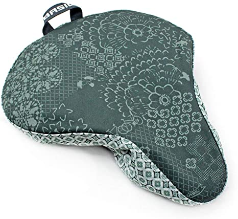 Basil Boheme bicycle waterproof saddle cover