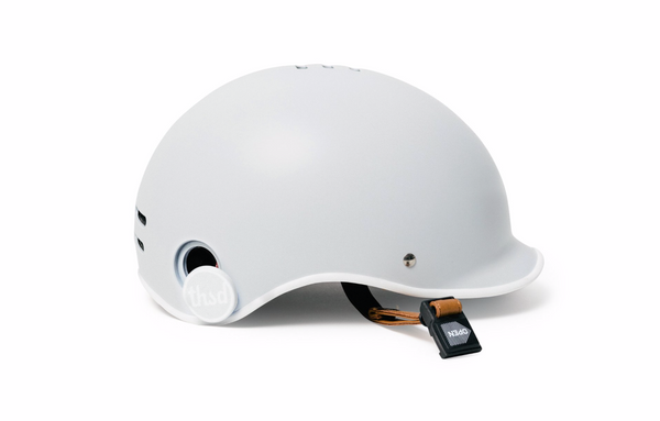 THOUSAND HELMET ARCTIC GREY