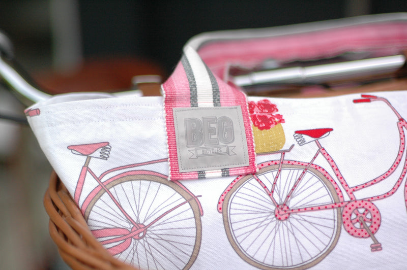 BEG BASKET TOTE BAG