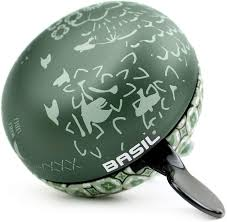 Basil Boheme Big Bicycle Bell