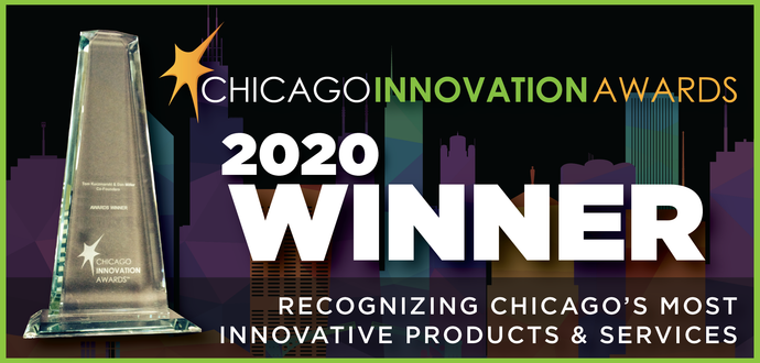 InstaShield wins 2020 Chicago Innovation Award