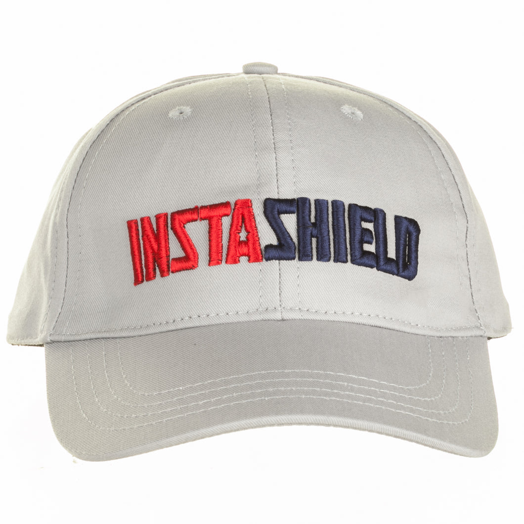 Gray InstaShield Hat