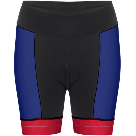 France - Women Cycling Shorts