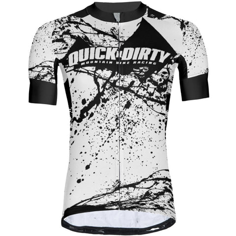 Quick N Dirty Ink - Men Jersey Pro 3