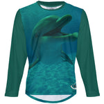Flipper - MTB Long Sleeve Jersey