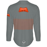 Cycleworks V - MTB Long Sleeve Jersey