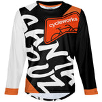 Cycleworks I - MTB Long Sleeve Jersey