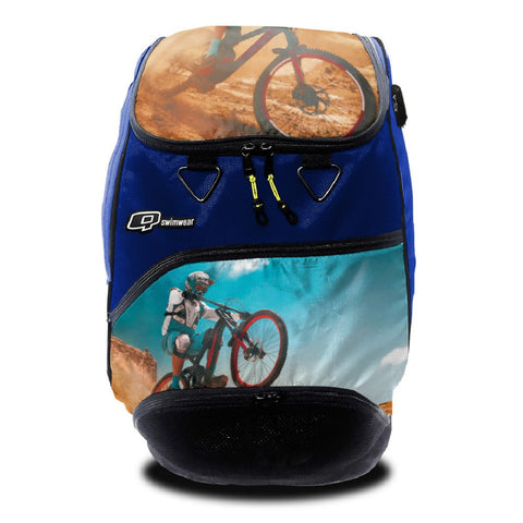 Bike Sky - Backpack