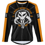71 Manta II - MTB Long Sleeve Jersey