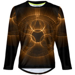 Mystical - MTB Long Sleeve Jersey