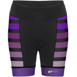 Purple II - Women Cycling Shorts