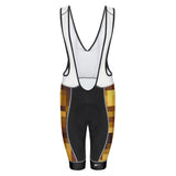 Lisa Px - Men Cycling Bib