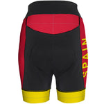 España - Women Cycling Shorts