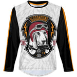 Bloodhound RT - MTB Long Sleeve Jersey