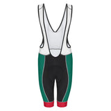 Italia - Men Cycling Bib