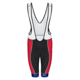 Retro USA - Men Cycling Bib