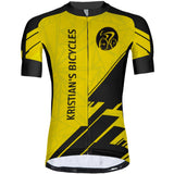 Kristians Bicycles - Jersey Pro 3