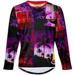 Califunky - MTB Long Sleeve Jersey