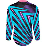 Miami Vibes - MTB Long Sleeve Jersey