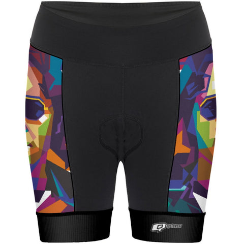 John - Women Cycling Shorts