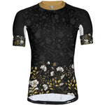 Golden Flowers - Men Jersey Pro 3