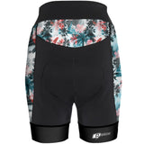 Palms II - Cycling Shorts