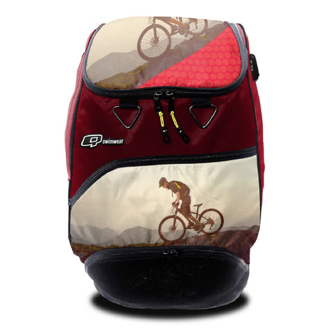 Downhill - Backpack