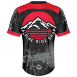 Alpine Ride Shop - MTB Short Sleeve Jersey