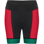 México - Women Cycling Shorts