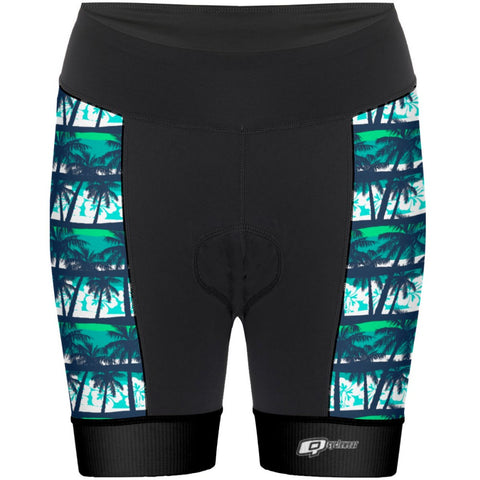 Palms - Cycling Shorts